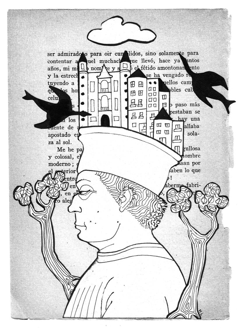 Pieles de Italia (Editorial Confluencias) Ilustraciones Mar Lozano Reinoso 2