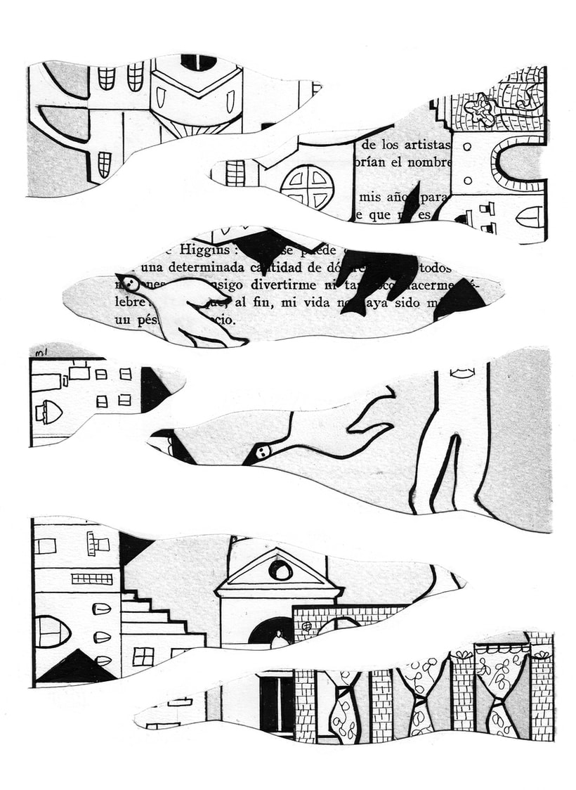 Pieles de Italia (Editorial Confluencias) Ilustraciones Mar Lozano Reinoso 4