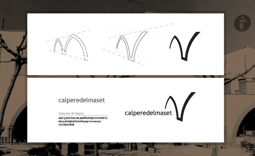 Logo CalPereDelMaset -1