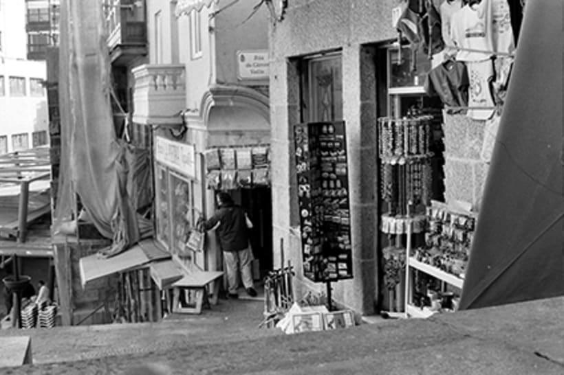 Vigo, Projecto fotográfico 2