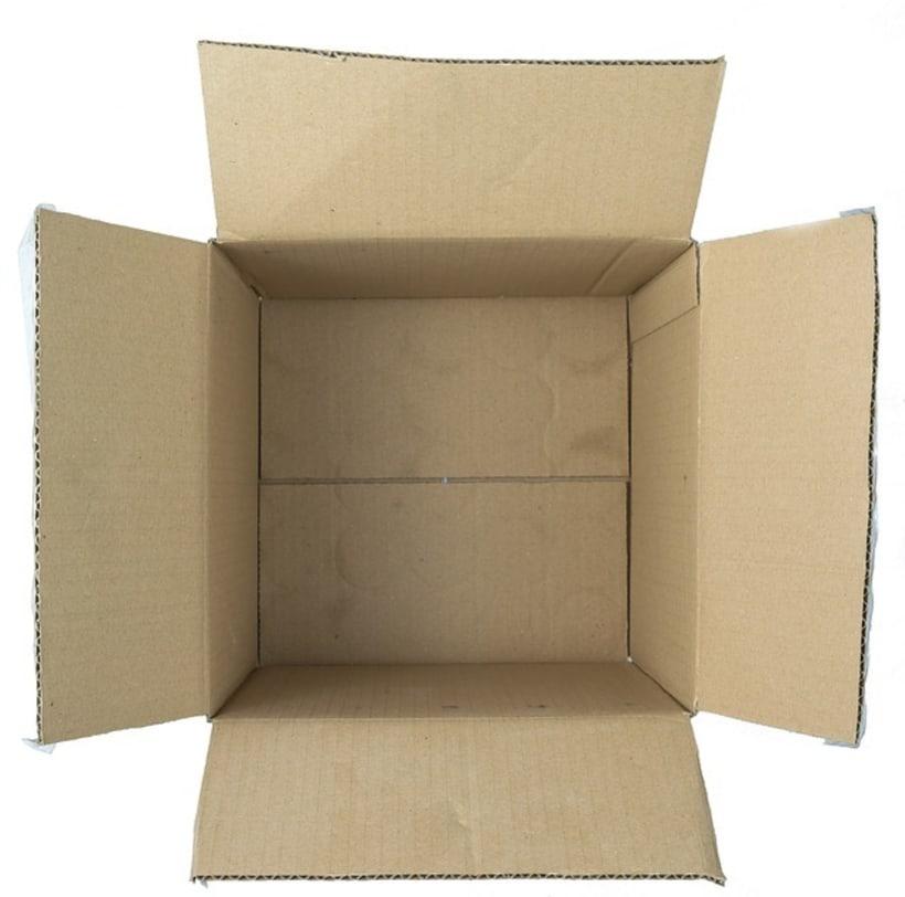 Muestras de packaging 1