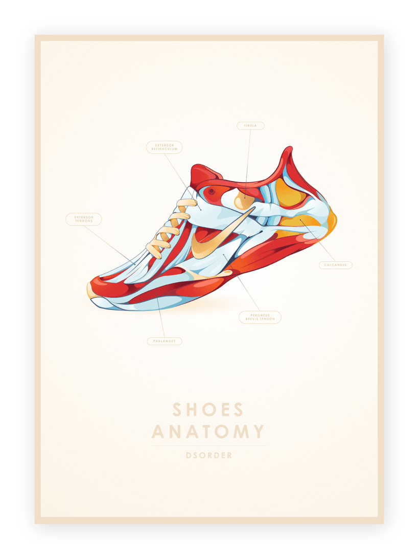 Shoes Anatomy - DASHAPE BCN 2