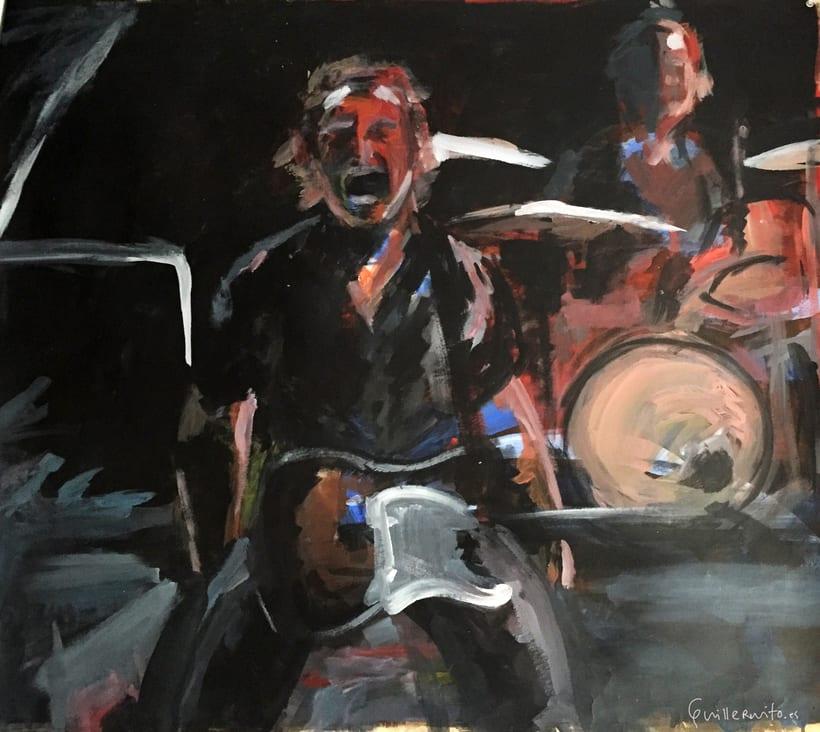 Bruce Springsteen 0