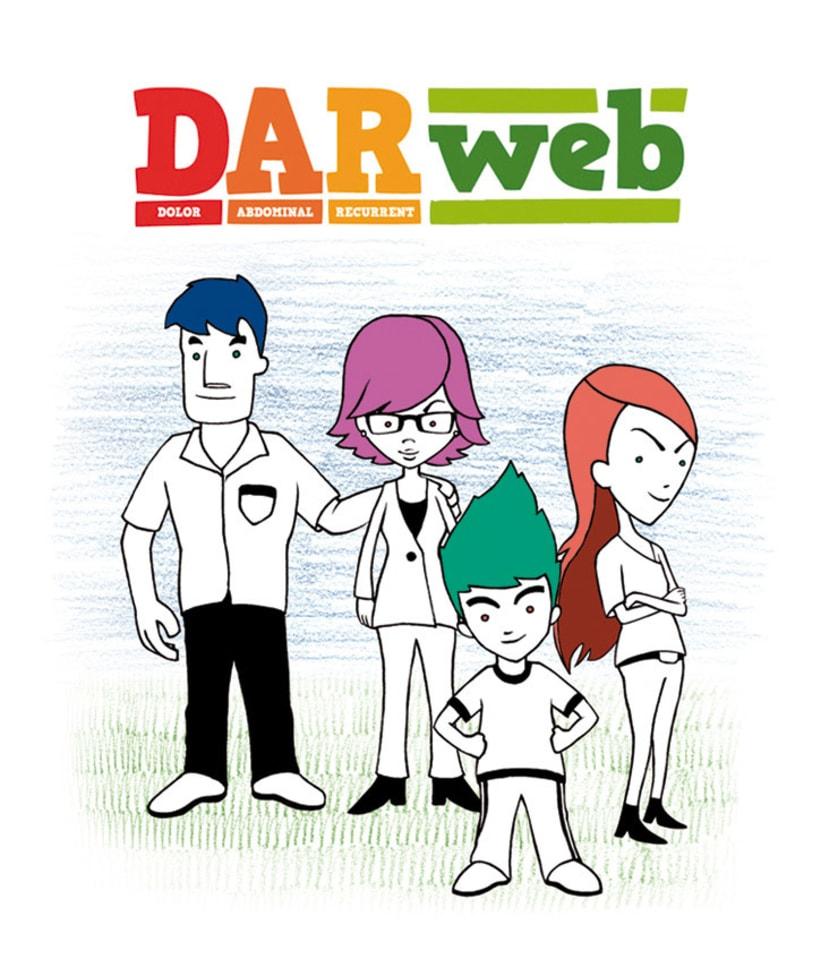 DARweb 2