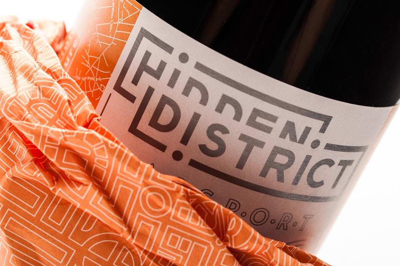 Hidden District 10