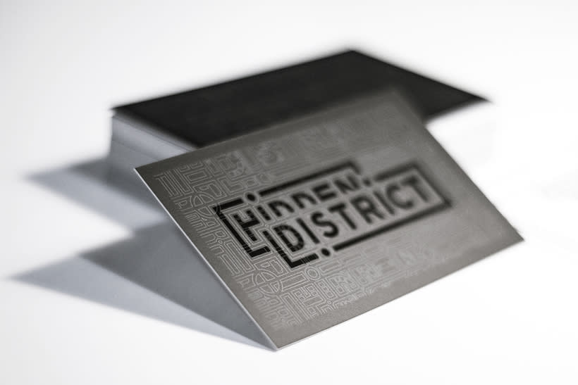 Hidden District 16