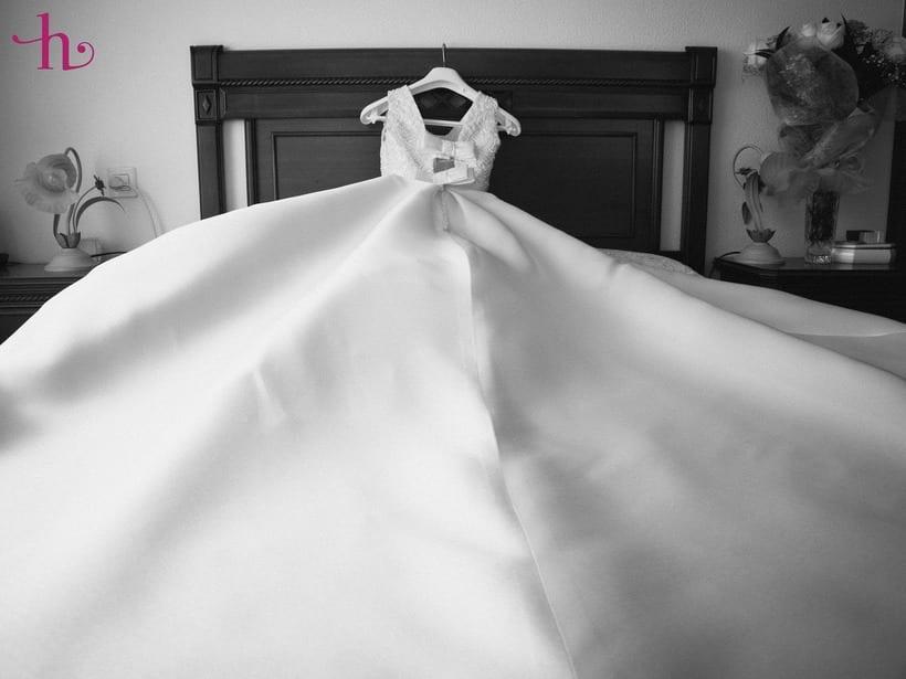 Fotografía y Retoque fotográfico de bodas -1