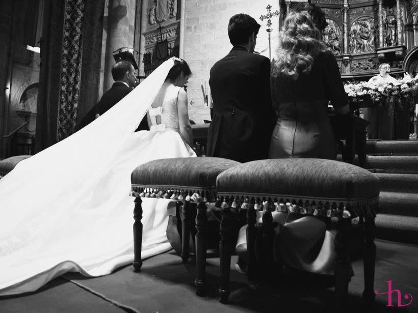 Fotografía y Retoque fotográfico de bodas 1