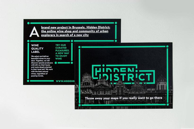 Hidden District 19