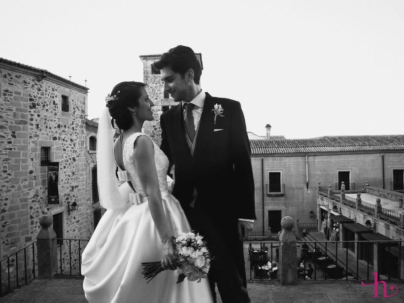 Fotografía y Retoque fotográfico de bodas 2