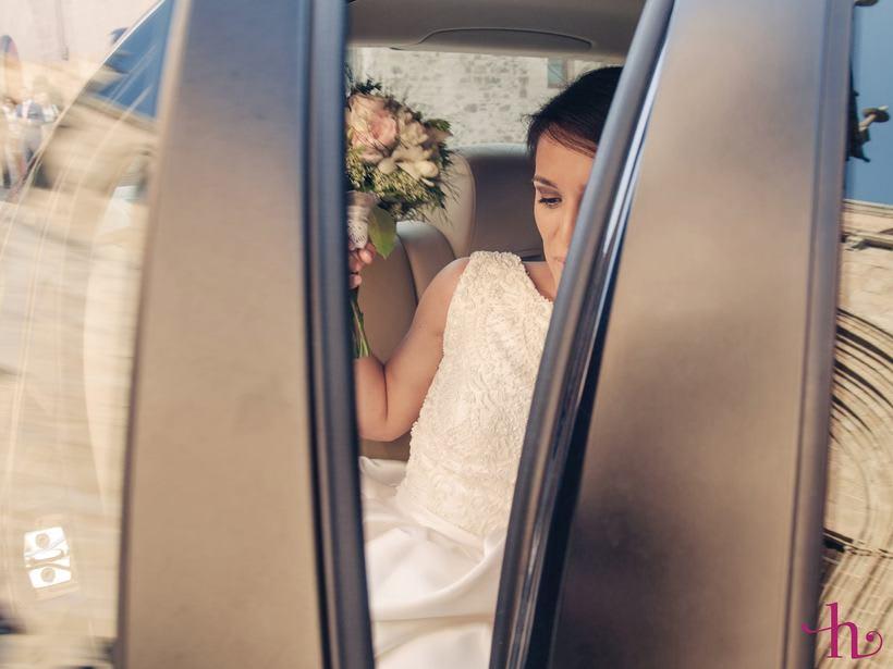 Fotografía y Retoque fotográfico de bodas 7