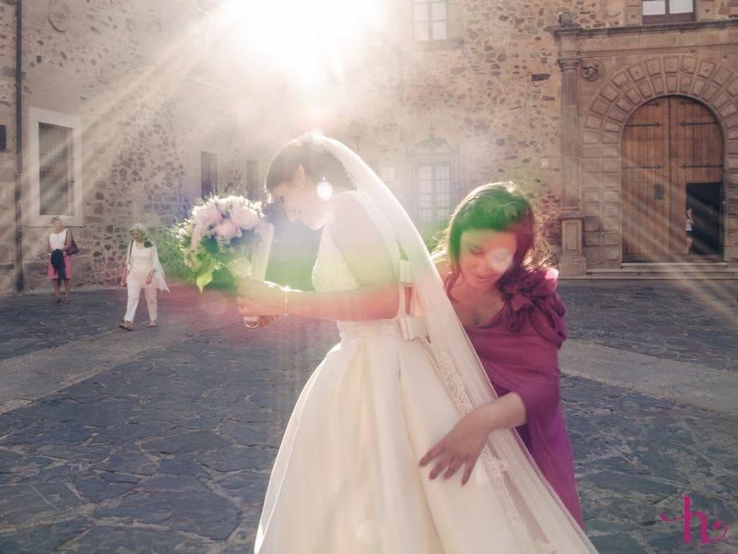 Fotografía y Retoque fotográfico de bodas 8