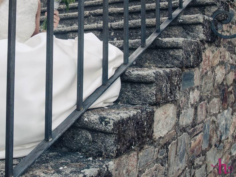 Fotografía y Retoque fotográfico de bodas 9