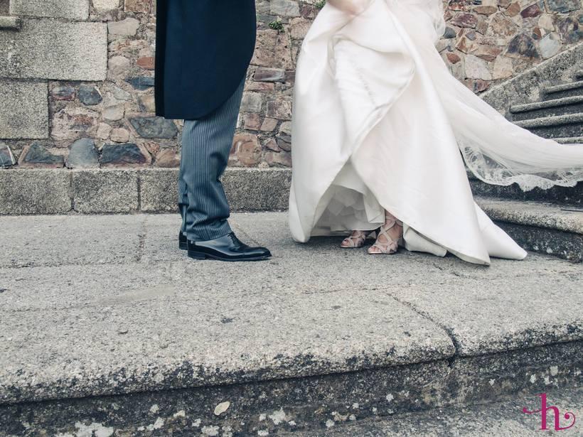 Fotografía y Retoque fotográfico de bodas 10