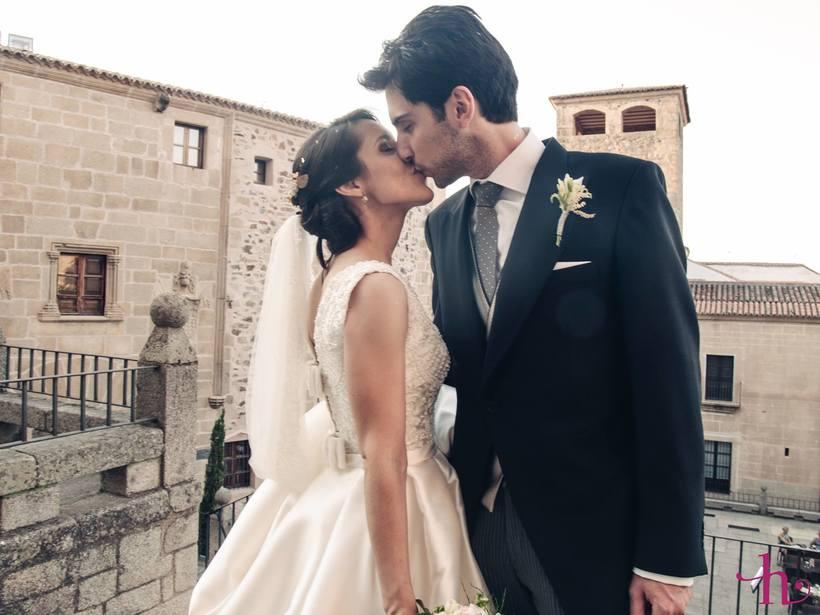 Fotografía y Retoque fotográfico de bodas 11