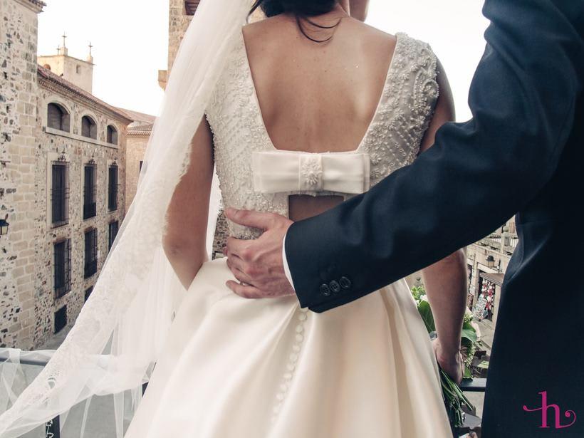 Fotografía y Retoque fotográfico de bodas 12