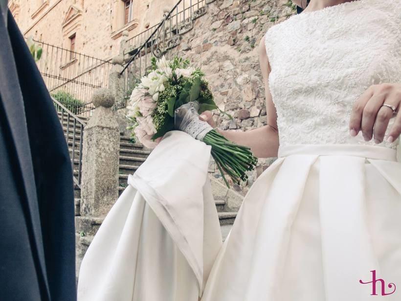 Fotografía y Retoque fotográfico de bodas 13