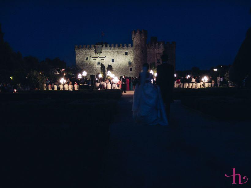 Fotografía y Retoque fotográfico de bodas 14