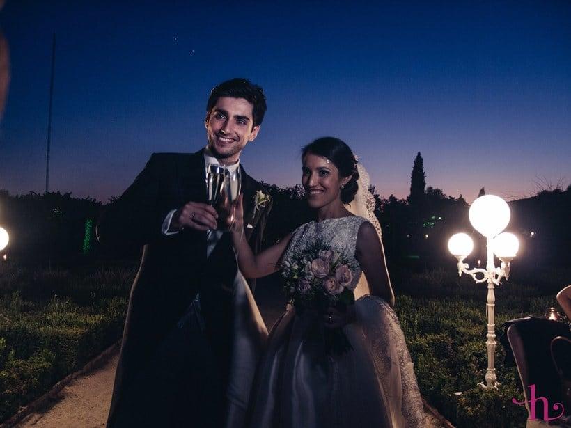 Fotografía y Retoque fotográfico de bodas 15