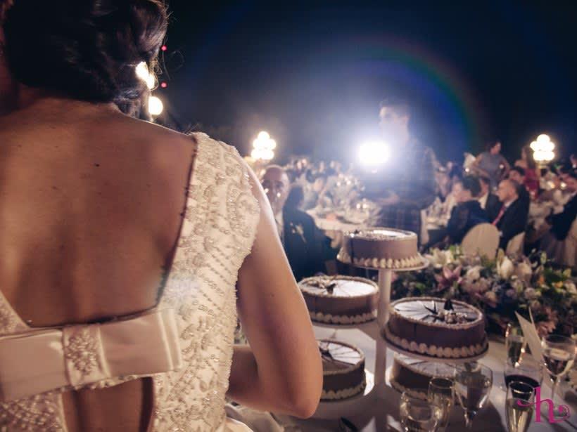 Fotografía y Retoque fotográfico de bodas 16