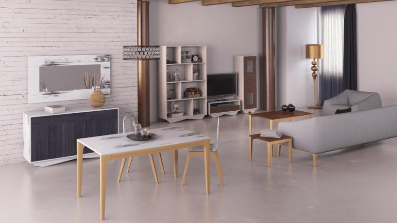Salon 3D 1