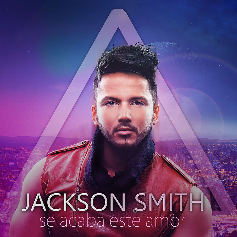 Jackson Smith. Cantante. 0