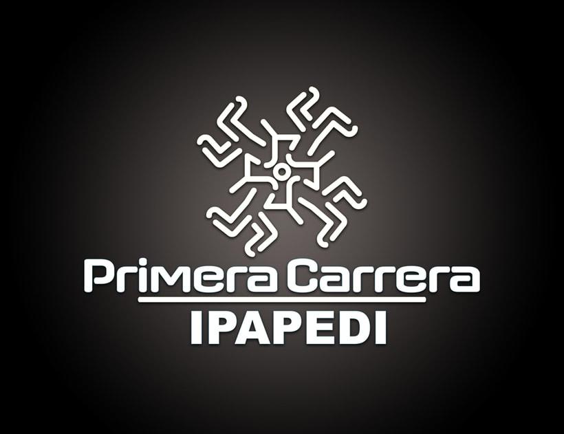Primera Carrera IPAPEDI | 2011 0