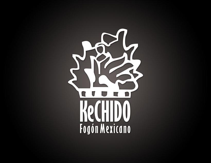 KeCHIDO Fogón Mexicano -1