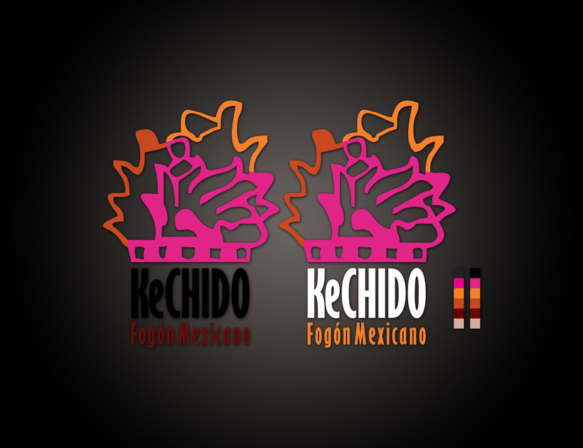 KeCHIDO Fogón Mexicano 0