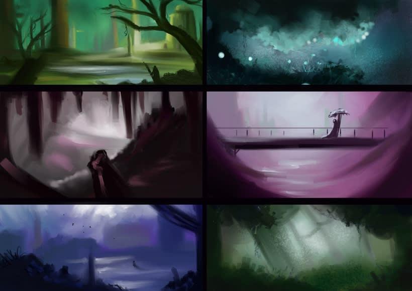 Environment/Entornos 3