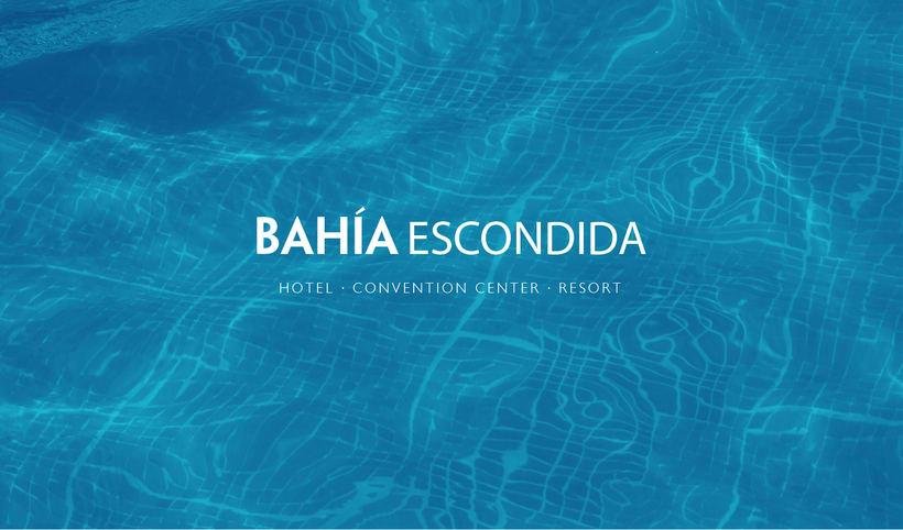 Bahía Escondida 0