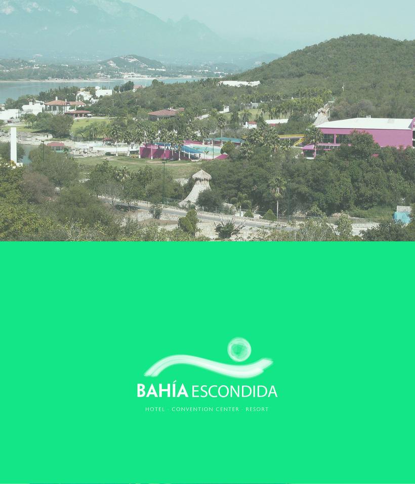 Bahía Escondida 3