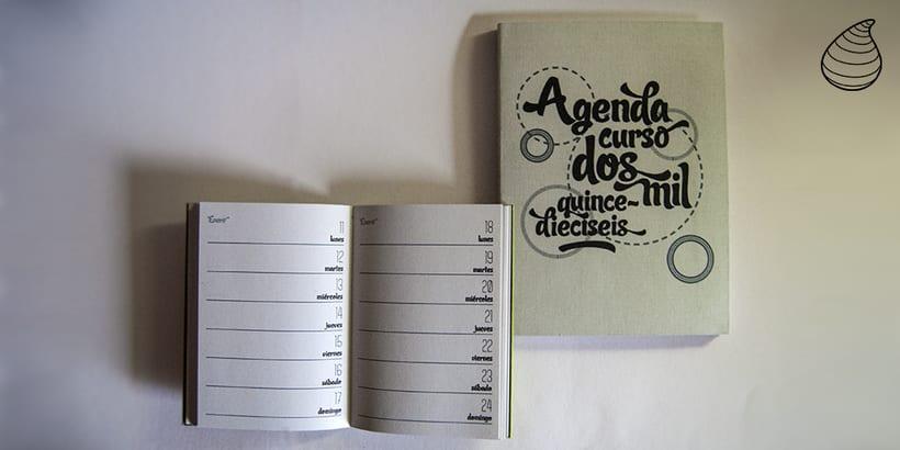 agendas curso 2015/16  2