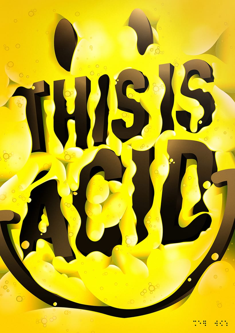 """This is Acid"" -1"