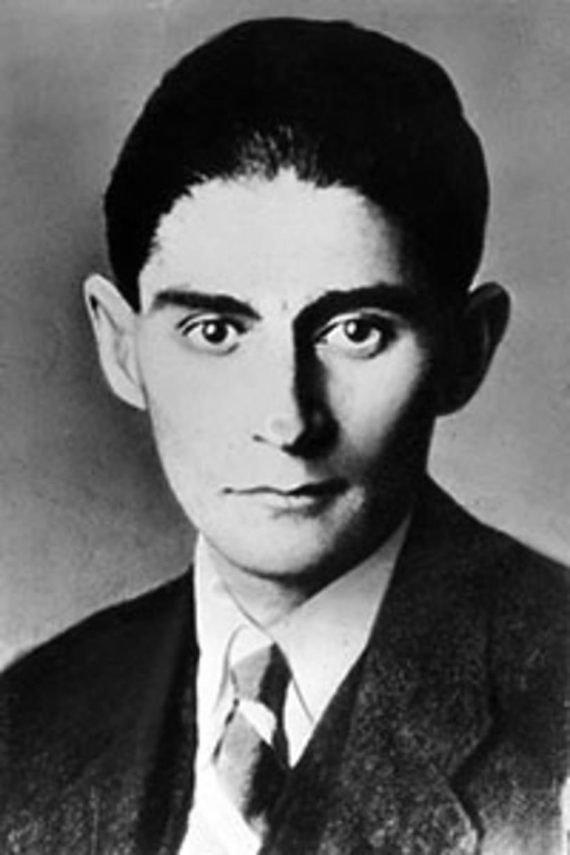 Centenario de La Metamórfosis de Franz Kafka 2