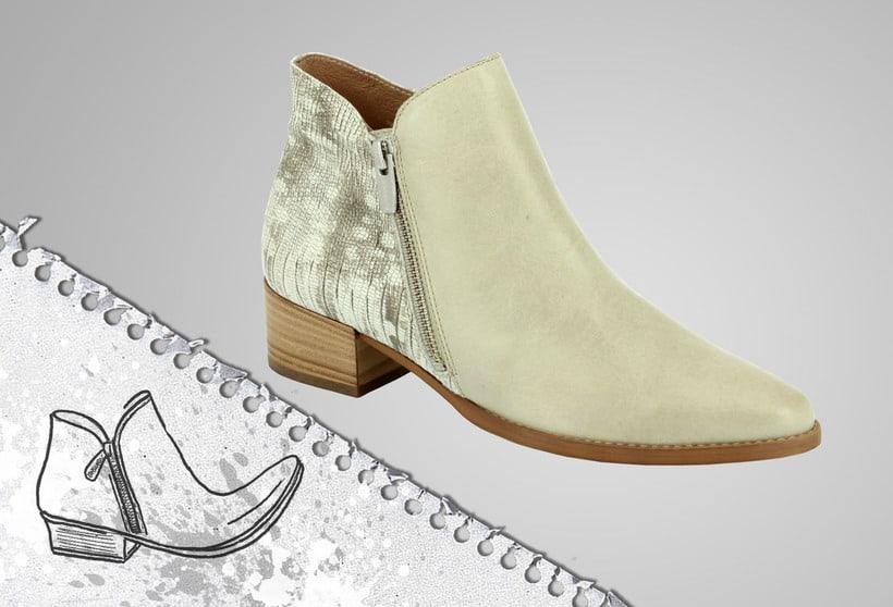 Diseño de calzado en WONDERS 6