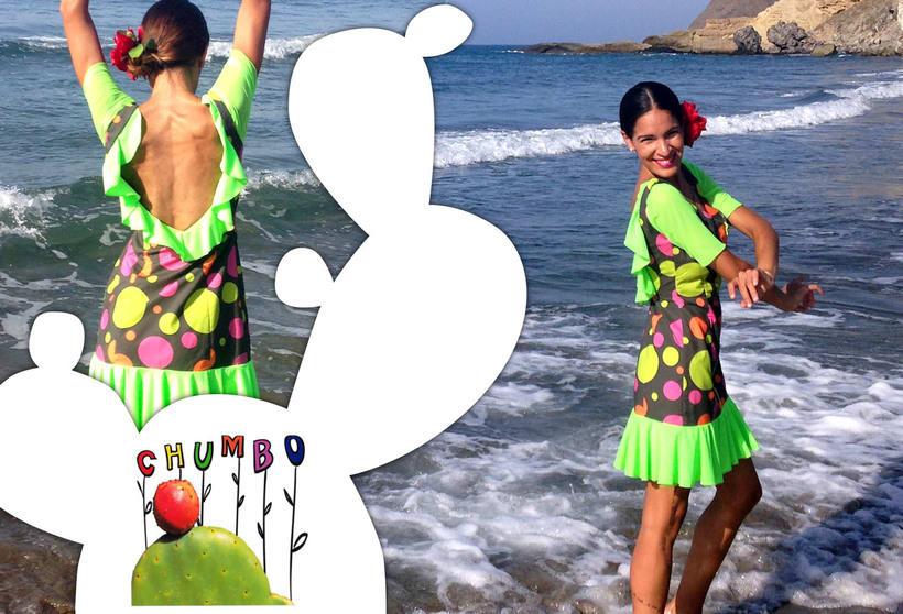 Diseño de moda CASITA DE WENDY 4