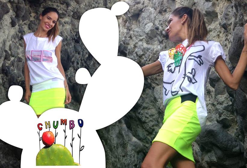 Diseño de moda CASITA DE WENDY 5