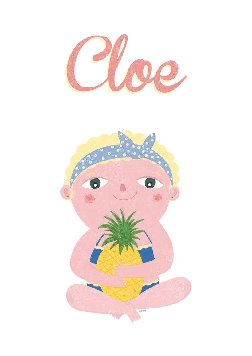 Darío y Cloe 0