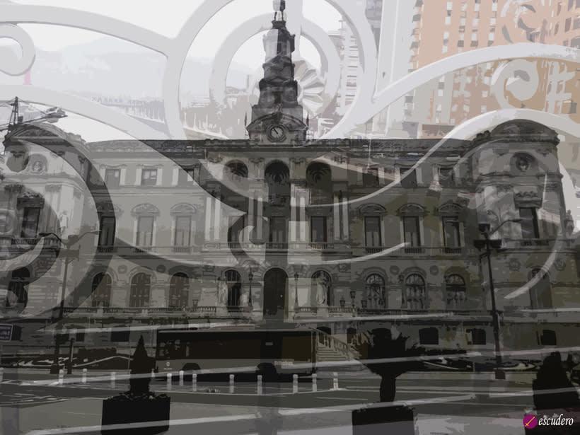 Ayuntamiento de Bilbao  -1