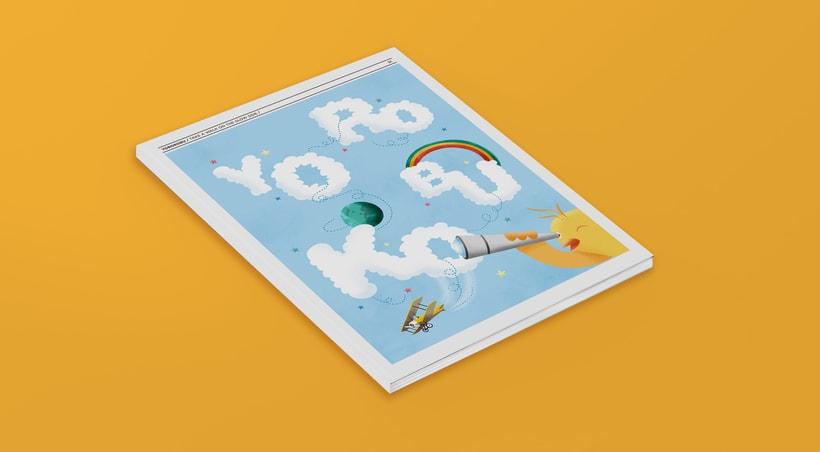 YOROKOBU Magazine 4