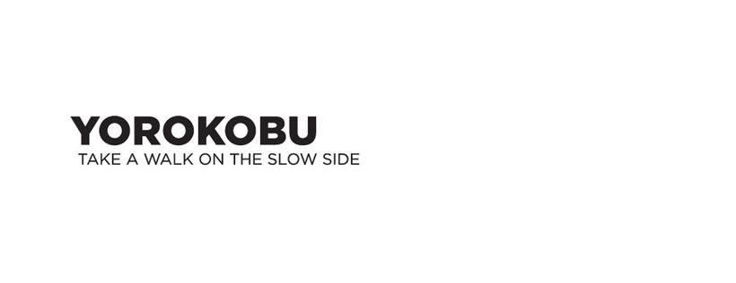 YOROKOBU Magazine 0