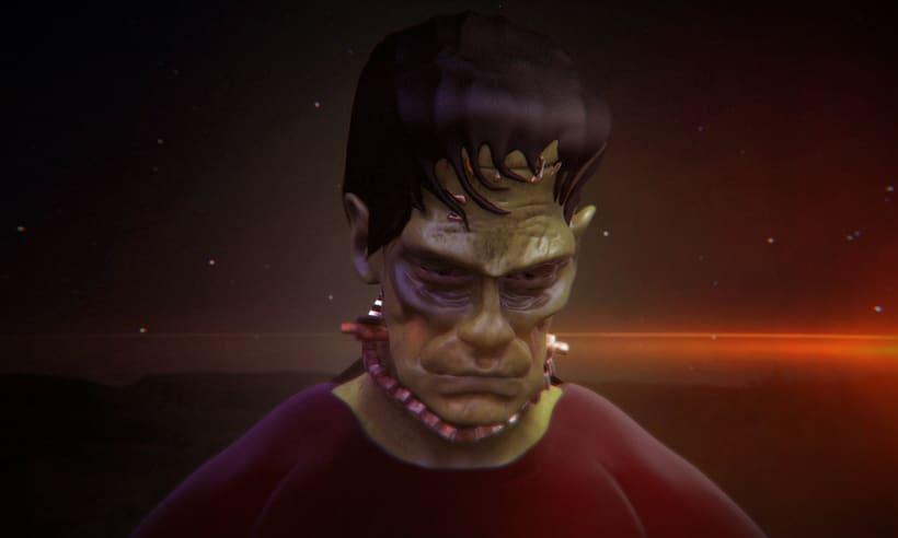 Mi Proyecto del curso Modelado de personajes en 3D 3