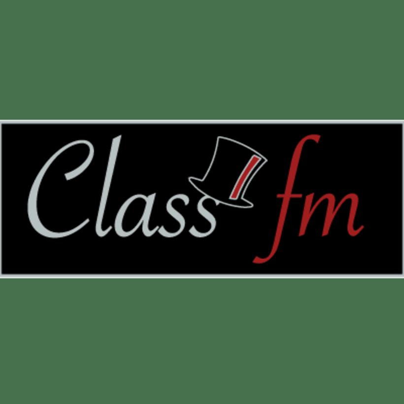 online rádió class fm