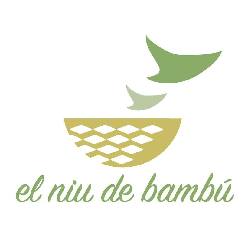 El niu de bambú 0