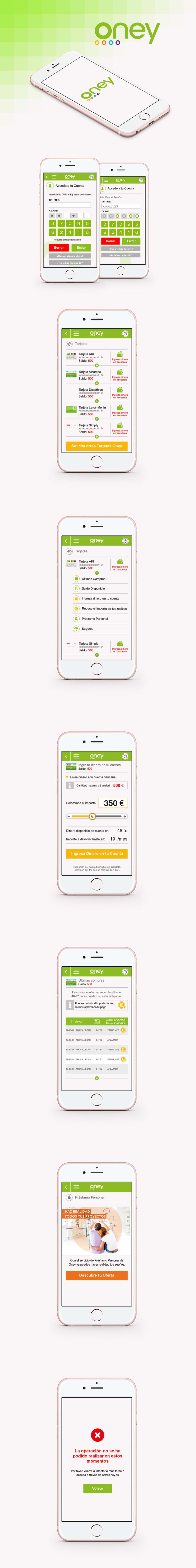 App Oney 1