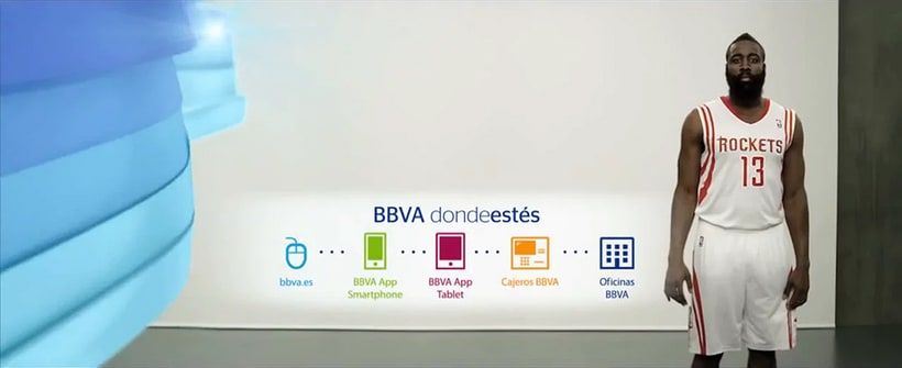 "BBVA ""Anywhere"" 6"