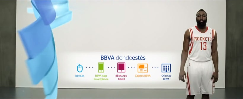 "BBVA ""Anywhere"" 7"