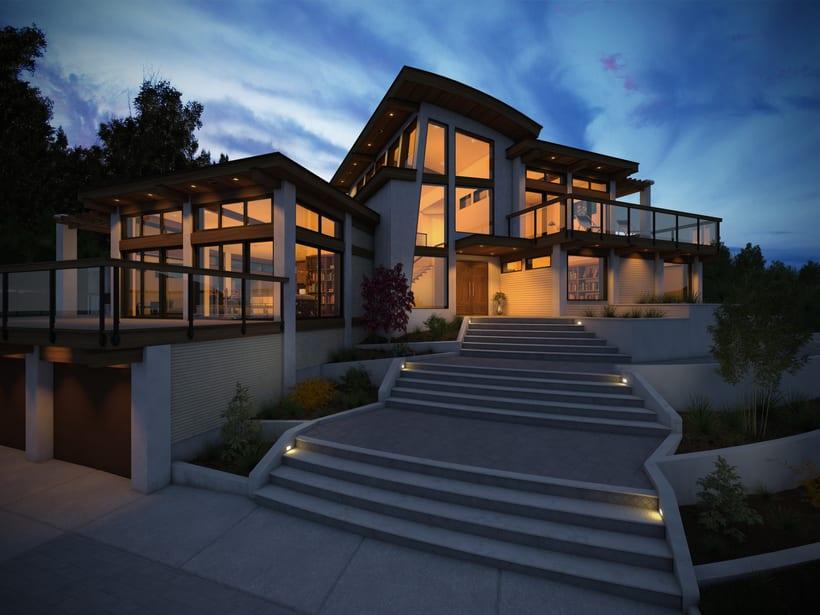 Beautiful Armada House 0