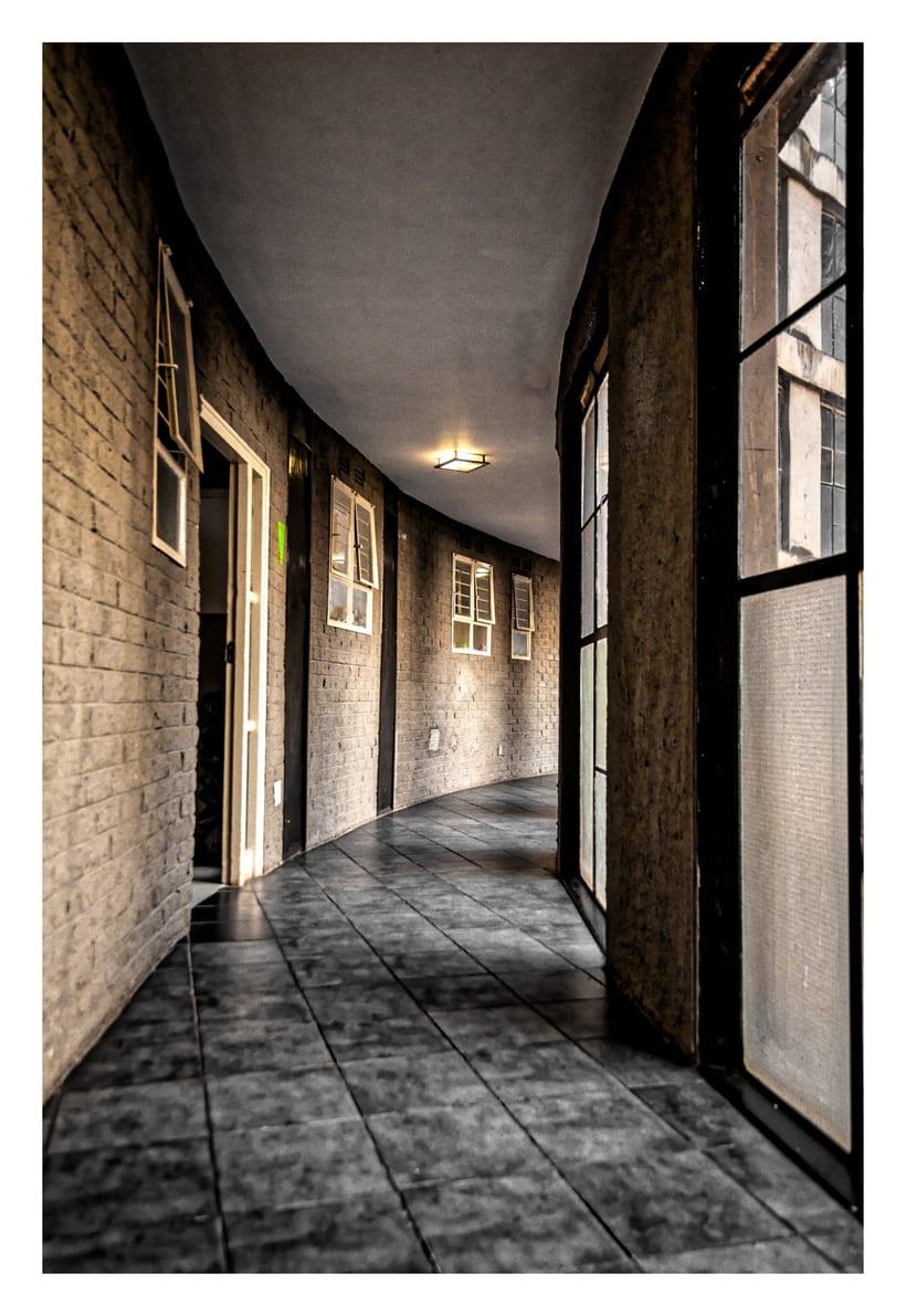HILLBROW - PONTE BUILDING 4